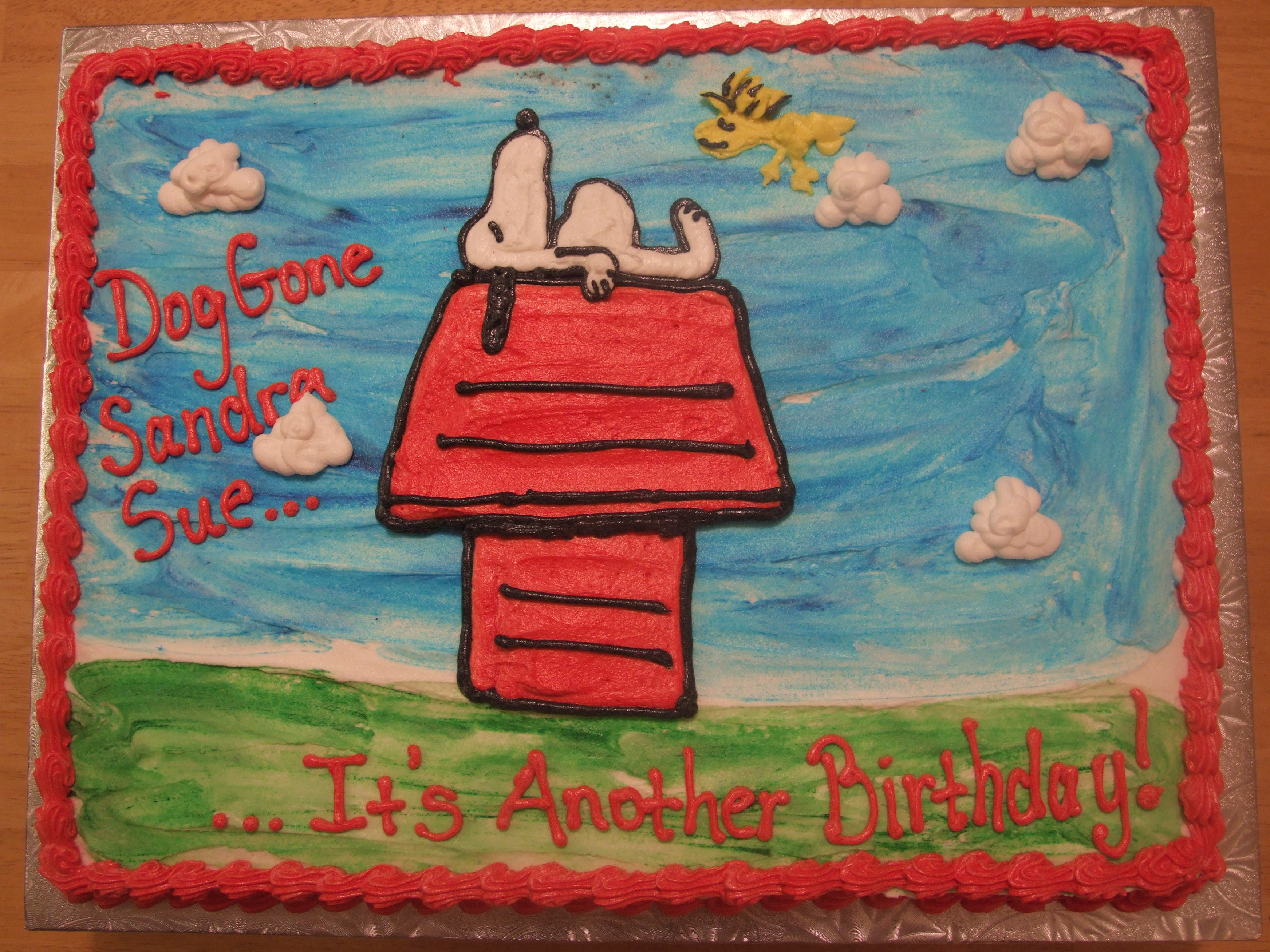Some New Birthday Cakes HeathersHomemadeGoodiescom